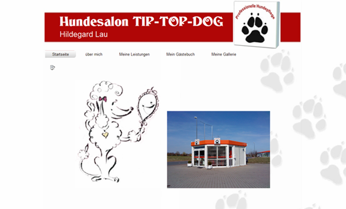 tip top dog 2